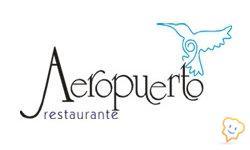 Restaurante Aeropuerto