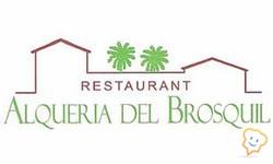 Restaurante Alqueria del Brosquil