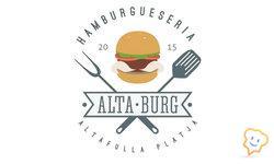 Restaurante Altaburg