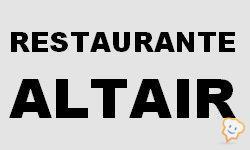Restaurante Altaïr