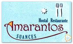 Restaurante Amarantos