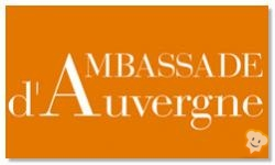 Restaurante Ambassade d'Auvergne