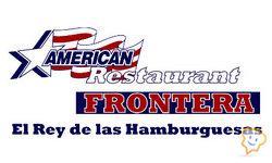 Restaurante American Restaurant Frontera