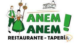 Restaurante Anem Anem !