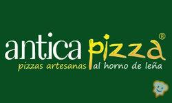 Restaurante Anticapizza (Playa Gandía)