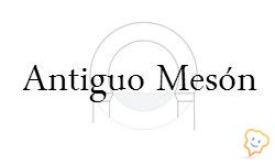 Restaurante Antiguo Mesón
