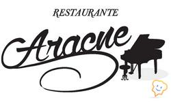 Restaurante Aracne (Gran Hotel Velázquez)