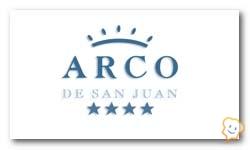Restaurante Arco de San Juan