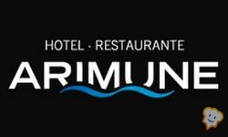 Restaurante Arimune