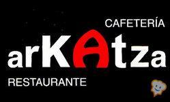Restaurante Arkatza