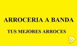 Restaurante Arrocería a Banda