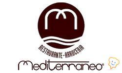 Restaurante Arrocería Mediterráneo (Paseo de La Habana)