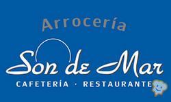 Restaurante Arrocería Son de Mar