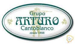 grupo arturo cantoblanco madrid: