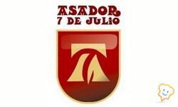 Restaurante Asador 7 de Julio (Alicante)