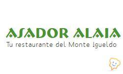 Restaurante Asador Alaia Restaurante