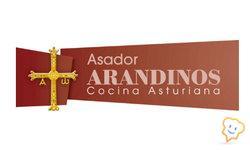 Restaurante Asador Arandinos