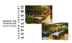 Restaurante Asador Astillero