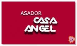 Restaurante Asador Casa Ángel