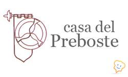 Restaurante Asador Casa del Preboste