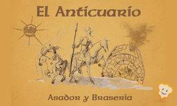 Restaurante Asador El Anticuario