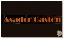 Restaurante Asador Gastón