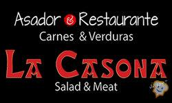 Restaurante Asador La Casona de 1897