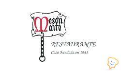 Restaurante Asador Meson Maíto