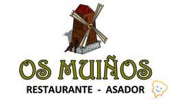 Restaurante Asador Os Muiños