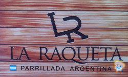 Restaurante Asador Parrillada La Raqueta