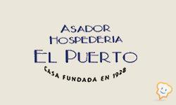 Restaurante Asador el Puerto