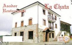 Restaurante Asador Restaurante La Chata