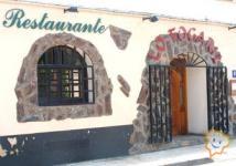 Restaurante Asador Restaurante lo Fogaril