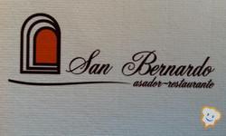 Restaurante Asador San Bernardo