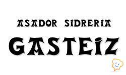 Restaurante Asador Sidrería Gasteiz