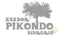 Restaurante Asador Sidrería Pikondo