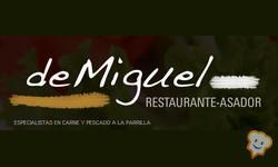 Restaurante Asador deMiguel
