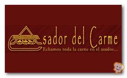 Restaurante Asador del Carme
