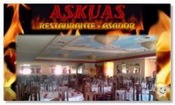 Restaurante Askuas Restaurante Asador