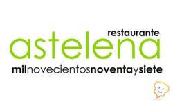 Restaurante Astelena 1997
