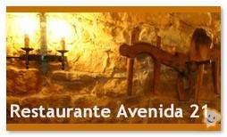 Restaurante Avenida 21