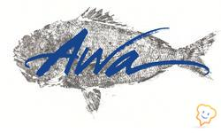 Restaurante Awa Fish Bar