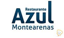 Restaurante Azul Montearenas