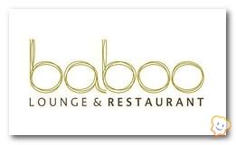 Restaurante Baboo Lounge & Restaurant