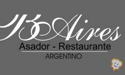 Restaurante Baires by Divino