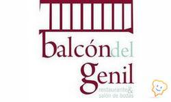 Restaurante Balcón del Genil Restaurante