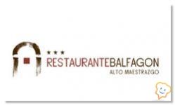 Restaurante Balfagón