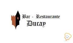 Restaurante Bar - Restaurante Ducay