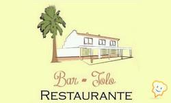 Restaurante Bar - Tolo