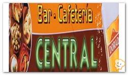 Restaurante Bar Cafetería Central